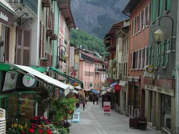 Tour de France 2009 : Etape 16 Martigny Bourg-Saint-Maurice [Etapes Tour]