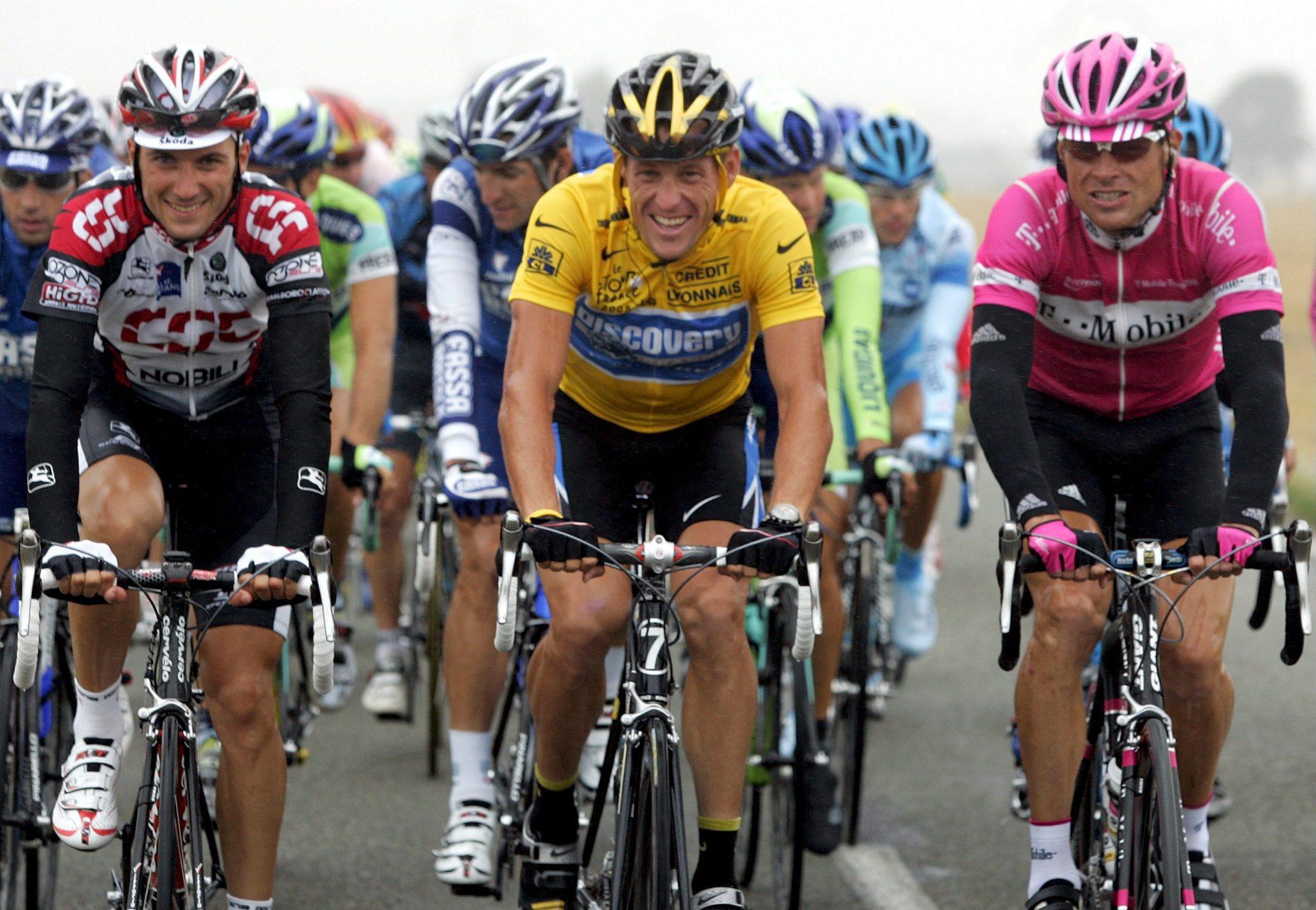 Tour de France 2010 : Vidéo 3D des Etapes du Tour de France